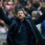 Diego Simeone và bản hùng ca tiếp nối ở Atletico