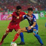 HLV Hữu Thắng đưa Văn Quyết trở lại tuyển Việt Nam
