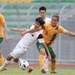Cầu thủ U23 Australia: 'U23 Việt Nam yếu hơn nhưng chẳng dễ ăn'