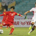 U23 Việt Nam thua U23 Yemen trong trận đấu có ba quả phạt đền