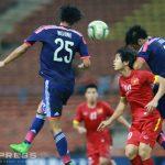 U23 Nhật Bản yêu cầu đá kín với U23 Việt Nam