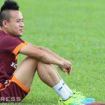 HLV Miura mất cầu thủ con cưng ở U23 Việt Nam