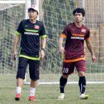 U23 Việt Nam so tài với Nhật Bản trước VCK U23 châu Á