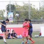 Đương kim vô địch không qua được vòng loại Festival U13