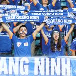 CĐV Quảng Ninh doạ tẩy chay V-League vì chuyện chiếc loa