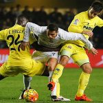 Villarreal - Liverpool: 'Tàu ngầm vàng' và giấc mơ người thuỷ thủ