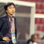 HLV Miura xin nghỉ phép trước khi nộp giải trình cho VFF