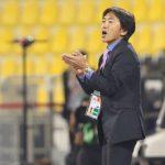 HLV Miura: 'Bàn thắng của Duy Mạnh tạo ra khác biệt lớn'