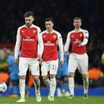 Lịch sử gạch tên Arsenal khỏi Champions League