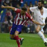 Arbeloa: 'Real không sợ Barca hay Bayern, chỉ ngại Atletico'