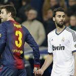 Pique dành lời chúc tốt nhất cho kình địch tại Real