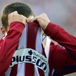 Atletico lỡ cơ hội chiếm lại ngôi đầu Liga từ tay Barca