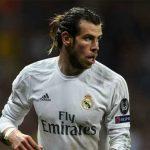 Real nhận tin xấu về Gareth Bale