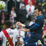 Bale giúp Real Madrid thoát hiểm trong ngày vắng Ronaldo