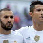 Zidane lo mất cả Ronaldo và Benzema ở bán kết lượt về