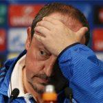 Bốn sai lầm khiến HLV Benitez phải trả giá tại Real