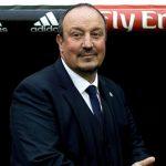 Benitez trên đường trở lại Ngoại hạng Anh giải cứu Newcastle
