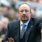 CĐV Chelsea châm chọc Benitez nhân dịp Newcastle xuống hạng