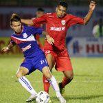 BTV Cup 2015 sạch bóng các đội Việt Nam