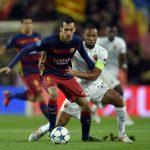 Busquets: 'Atletico mới là đội uy hiếp Barca, chứ không phải Real'