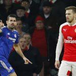 Cựu Chủ tịch Arsenal mắng Costa là lừa đảo chuyên nghiệp