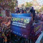Barca chỉ tổ chức lễ nhỏ mừng chiến thắng nếu vô địch Liga