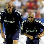 Roberto Carlos tái xuất tại Real trong vai trò mới