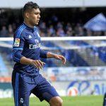 Real đăng ký Ronaldo cho trận lượt về, nhưng mất hai trụ cột