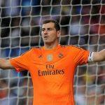Casillas: 'Tôi là một con rối tại Real'