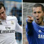 Chuyển nhượng 6/1: Real muốn Hazard, Chelsea đòi có Bale