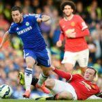 Lawrenson: 'Man Utd sẽ hòa Chelsea, Arsenal thắng trở lại'