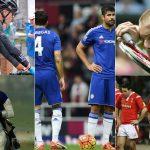 Chelsea và những nhà vô địch khốn khổ trong lịch sử thể thao