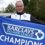Ranieri: 'Leicester khó lòng tái lập kỳ tích'