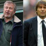 Abramovich đích thân gặp Conte để hoàn tất hợp đồng