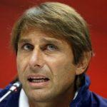 Conte xung đột với Chelsea về thành phần ban huấn luyện