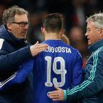 Hiddink: 'Chelsea có lực lượng yếu hơn PSG'