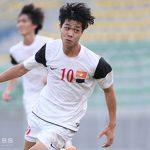 HLV Miura: 'U23 Việt Nam sẽ làm tung lưới U23 Australia'