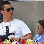 Mẹ Ronaldo bác tin đồn có thêm cháu trong năm nay