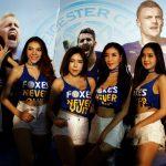 Dàn hotgirl Thái Lan khuấy động fanzone mừng Leicester đăng quang