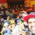 Diego Costa được chào đón ở quê nhà Brazil