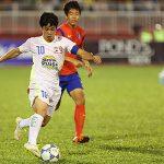 U21 Việt Nam và U21 HAGL: Liệu có song hỷ lâm môn