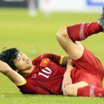 Công Phượng chưa được thi đấu ở J-League 2