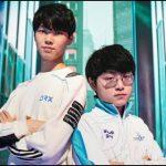 Dopa loại Faker, chỉ ra Đường Giữa hay nhất Hàn Quốc hiện tại