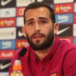 Vidal: 'Thật sai lầm nếu cho rằng Barca lại dễ dàng hạ Real'