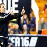 Gary Neville nối dài mạch không thắng tại Liga với Valencia