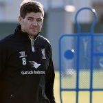 Gerrard bóng gió muốn chơi bóng ở Trung Quốc