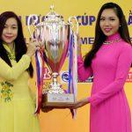 Hai đội sinh viên Nhật Bản và Hàn Quốc dự giải quốc tế Bình Dương