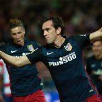 Atletico mất 'lá chắn thép' khi đấu với Bayern