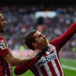 Griezmann: 'Zidane đích thân mời, tôi vẫn không bỏ Atletico sang Real'