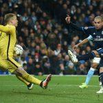 Sagna: 'Hart đã trao thêm một cơ hội cho Man City'